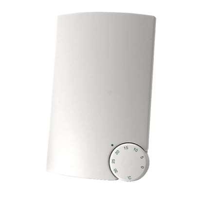 Bild von Elektronische Temperaturregler Pulser M für Elektroheizregister. 230/400 V, 16 A.