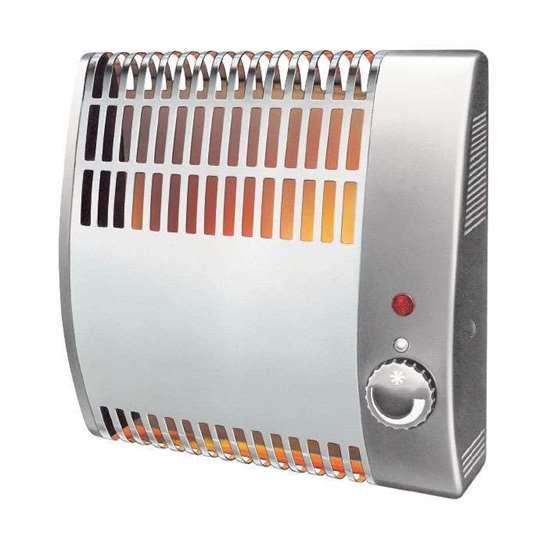 Immagine di Convettore antigelo Caldo 500, 230V. Potenza di riscaldamento 500 Watt.