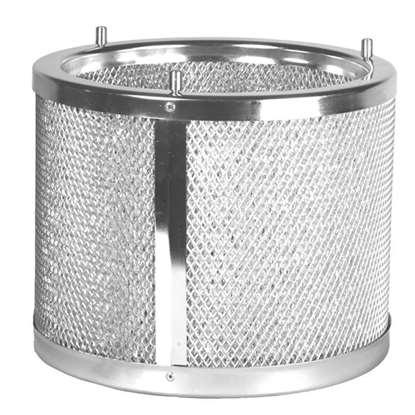 Bild von Fettfilter-Zylinder FFZ310 Ø 265mm Länge 310mm (bis 800m3/h)