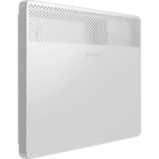 Image sur Convecteur mural HC 4000-15, 1500 Watt. Avec thermostat d'ambiance électronique.